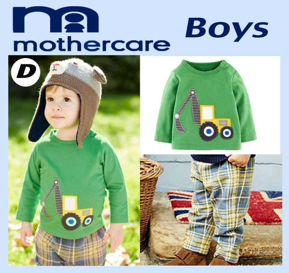 harga Mother Care 2D Kids Tokopedia.com