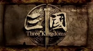 harga Jual Film Silat Mandarin The Three Kingdoms Tokopedia.com
