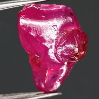 harga Natural Ruby Bongkah Rubi Asli batu cincin akik merah delima rough Tokopedia.com