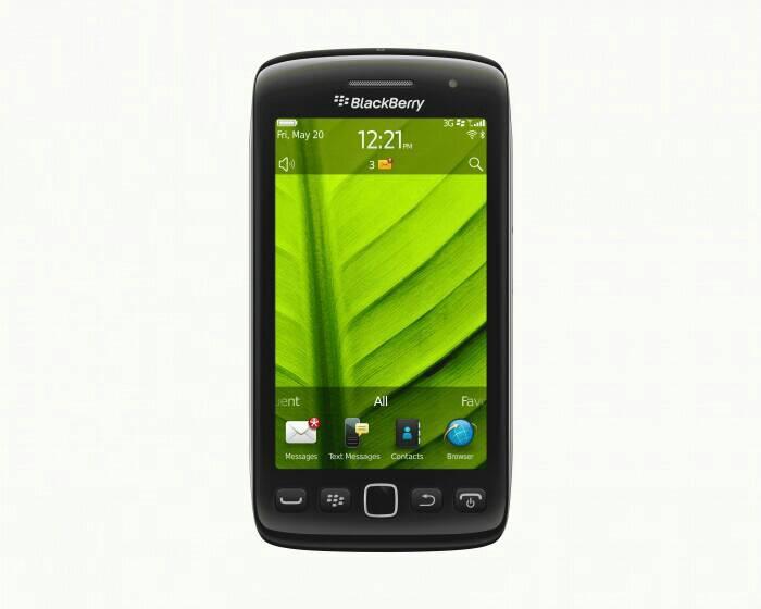 Blackberry Torch 9850 Monaco Garansi Distributor 2th