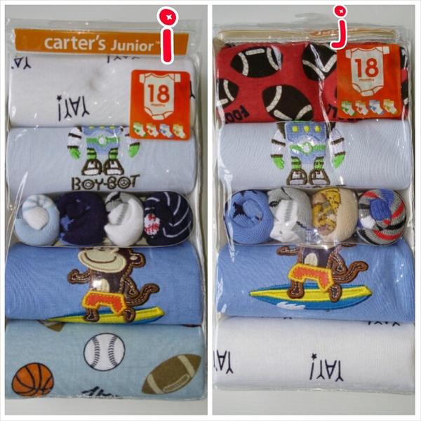harga Jumper Carter dan Kaos kaki 4 in 1 bayi cowo boy Tokopedia.com