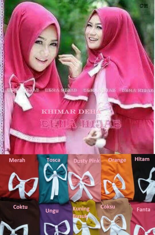 Khimar Deha / Deha Hijab