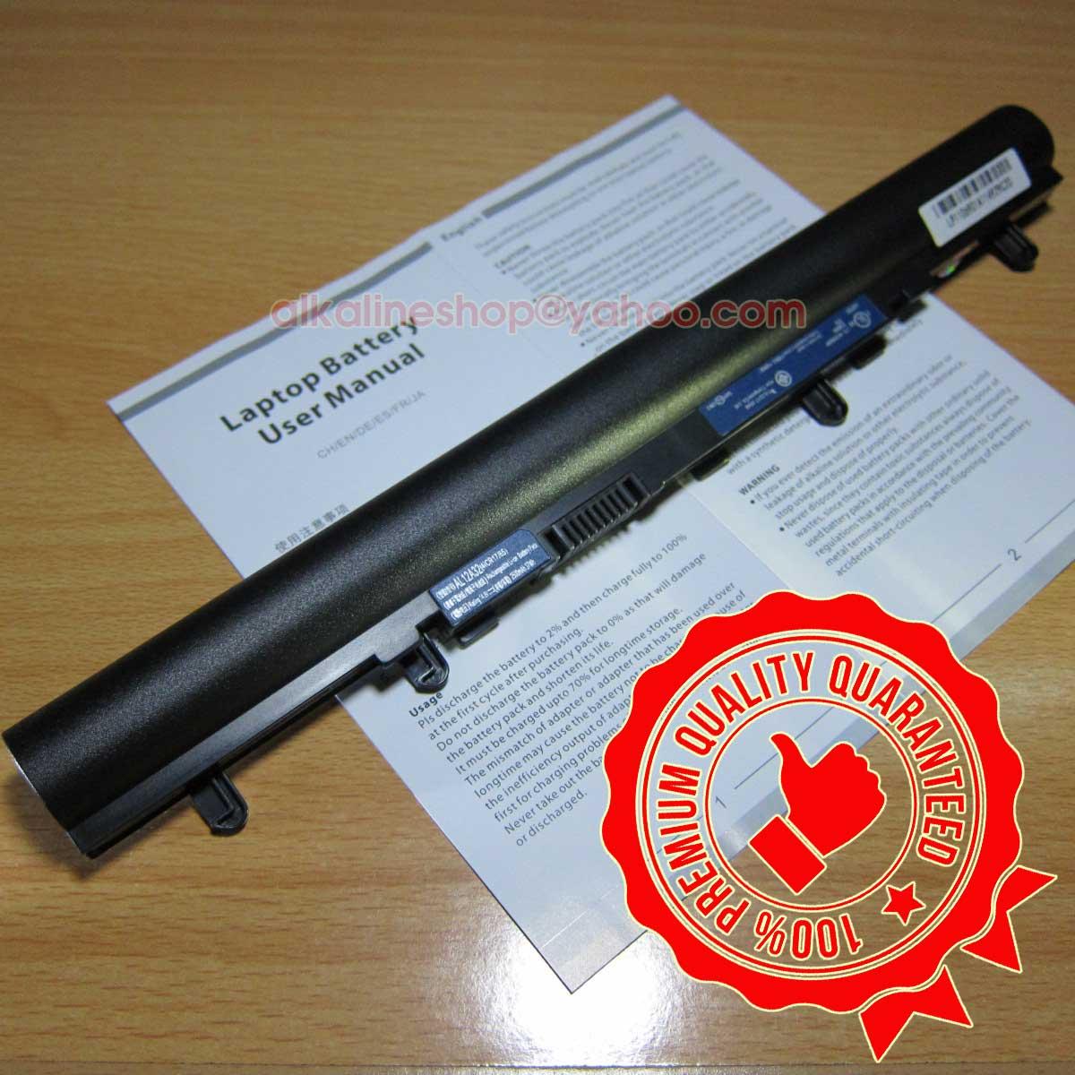 Jual Original Baterai Acer Aspire V5 471 431 531 571 Laptop 431g 471g Alkalineshop Tokopedia