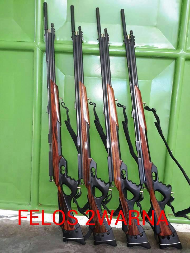 senapan gejluk VMG blitar