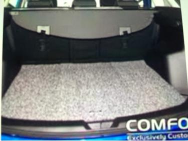 Karpet Bagasi Mobil Comfort Deluxe Crv, Hrv, Jazz, Fortuner, Innova