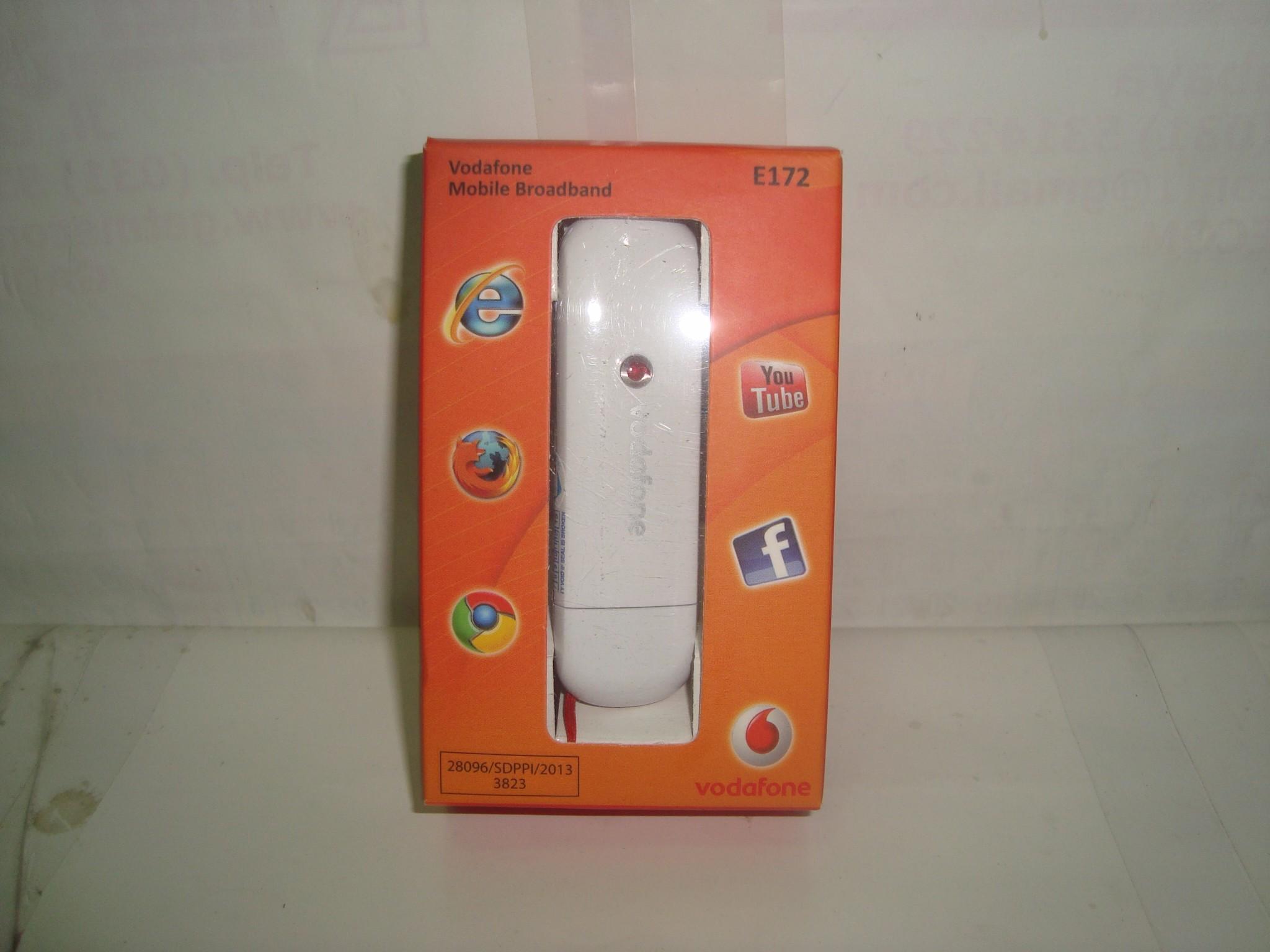Vodafone e172