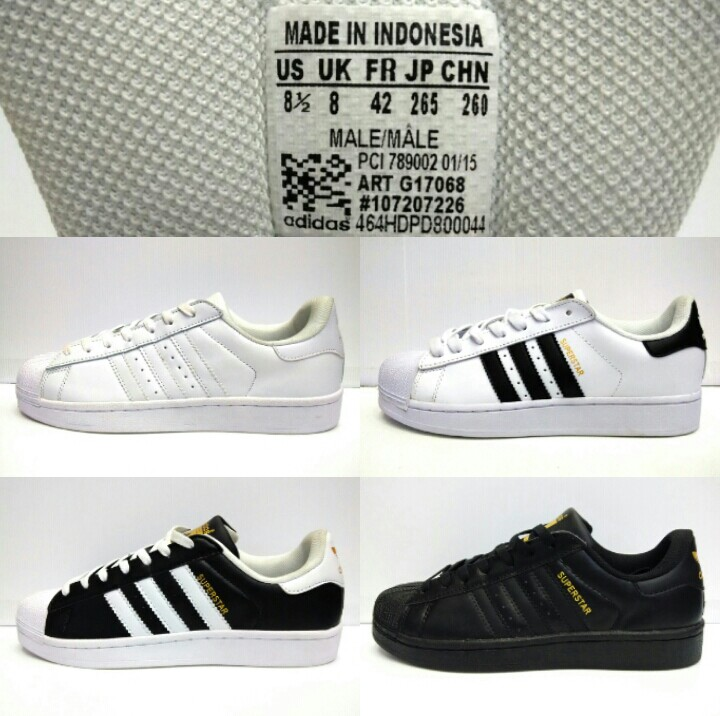 coupon for adidas superstar foundation indonesia