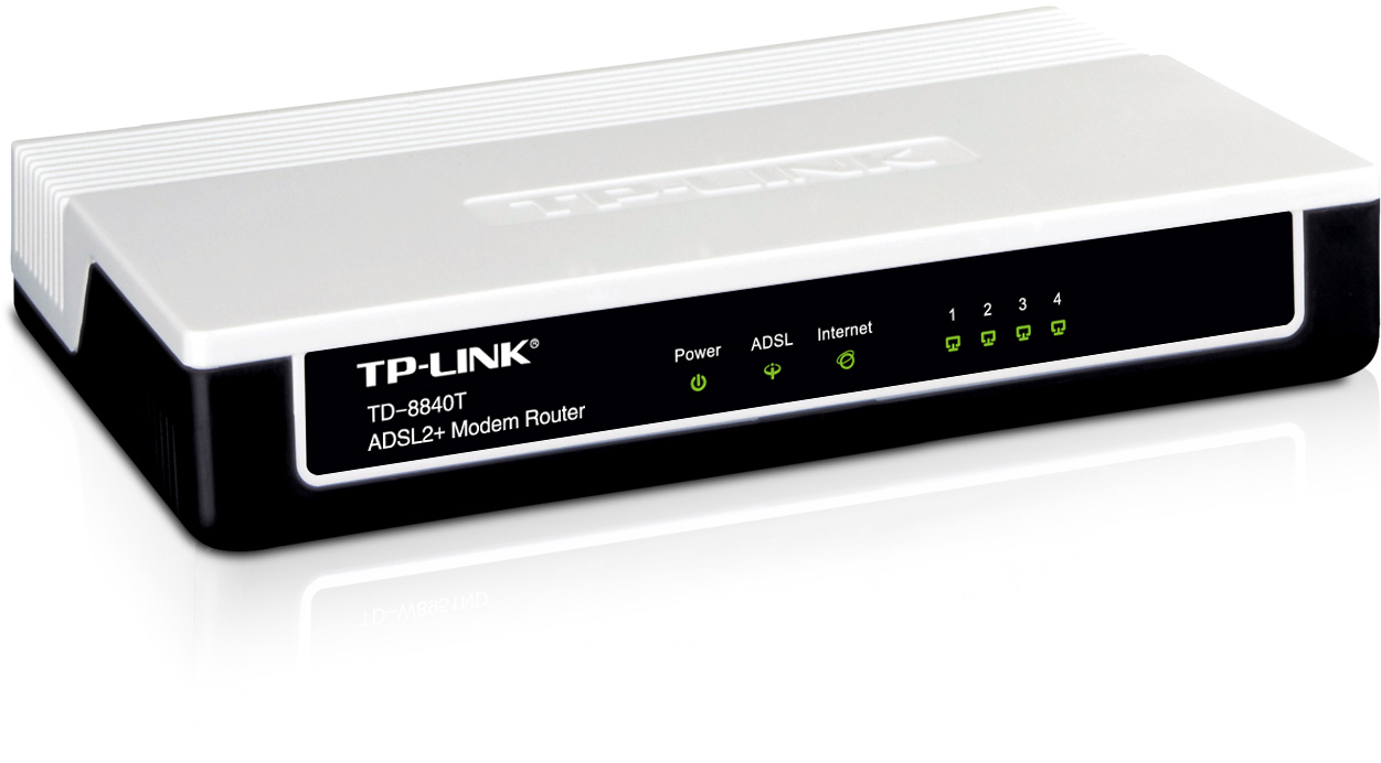 TP Link Drivers