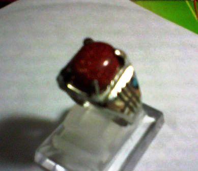 harga Cincin Batu Pasir Mas Ikat Monel / NU-211 Tokopedia.com