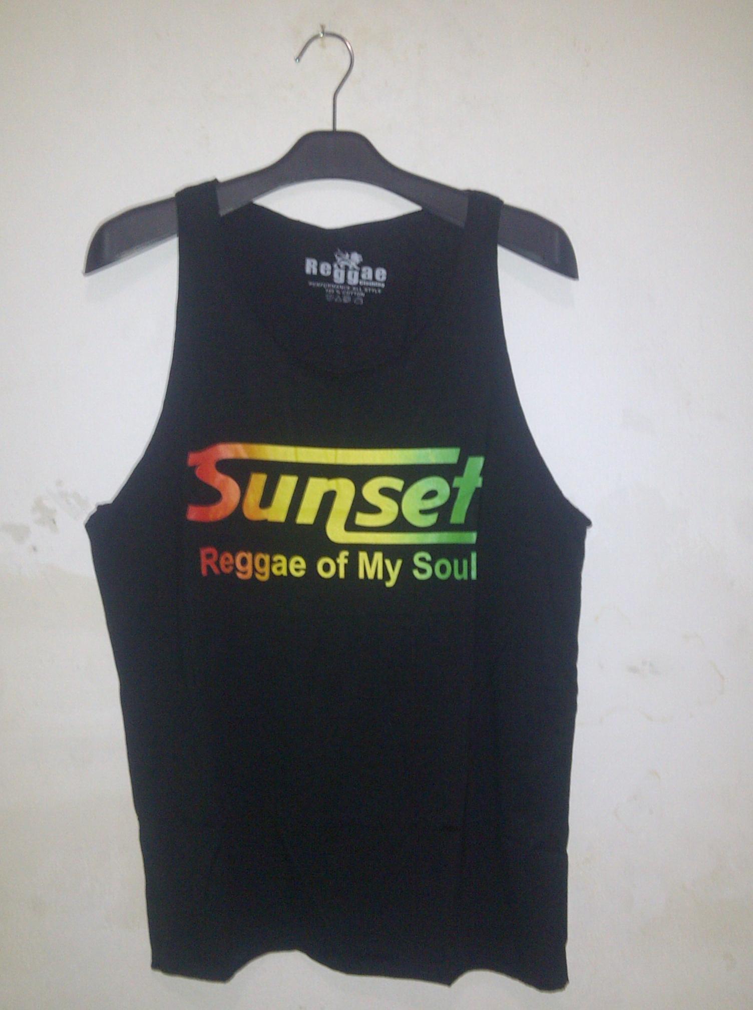 harga Kaos Singlet Reggae Tokopedia.com