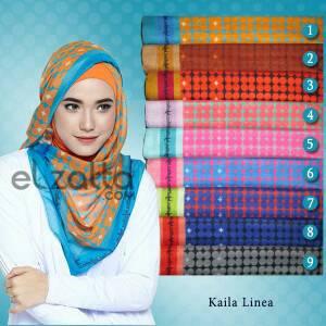 Disc 10% Kaila Linea Elzatta Hijab