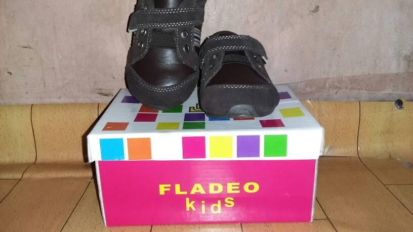 harga Sepatu Fladeo Kid Original Tokopedia.com