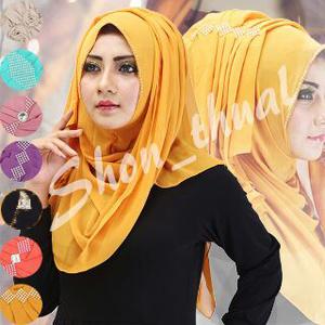 Hijab JIlbab Pastan Laura