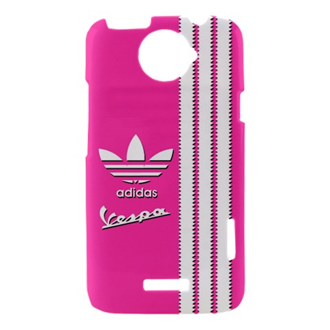harga Casing Hard Case HTC One X custom case Adidas Vespa Tokopedia.com