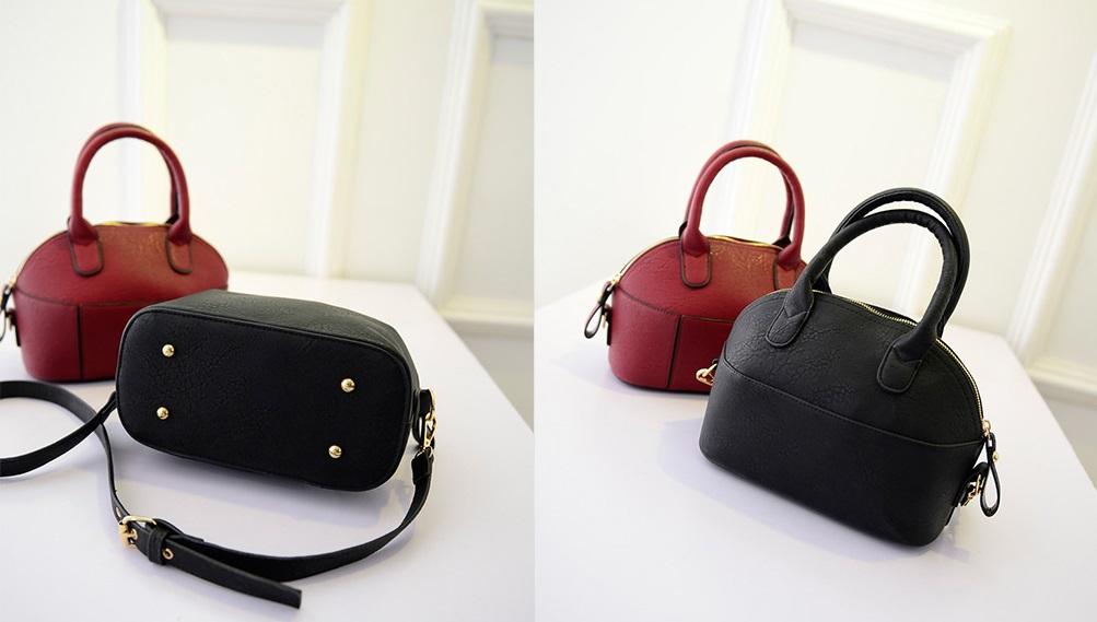 harga FB1708002 Tas Fashion Korea Wanita Import Handbag Backpack Ransel Tokopedia.com