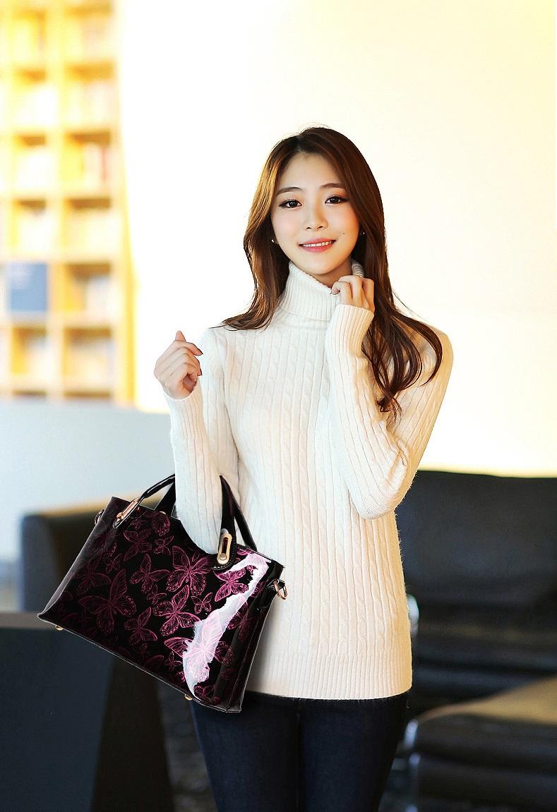 harga FC1708001 Tas Fashion Korea Wanita Import Handbag Backpack Ransel Tokopedia.com