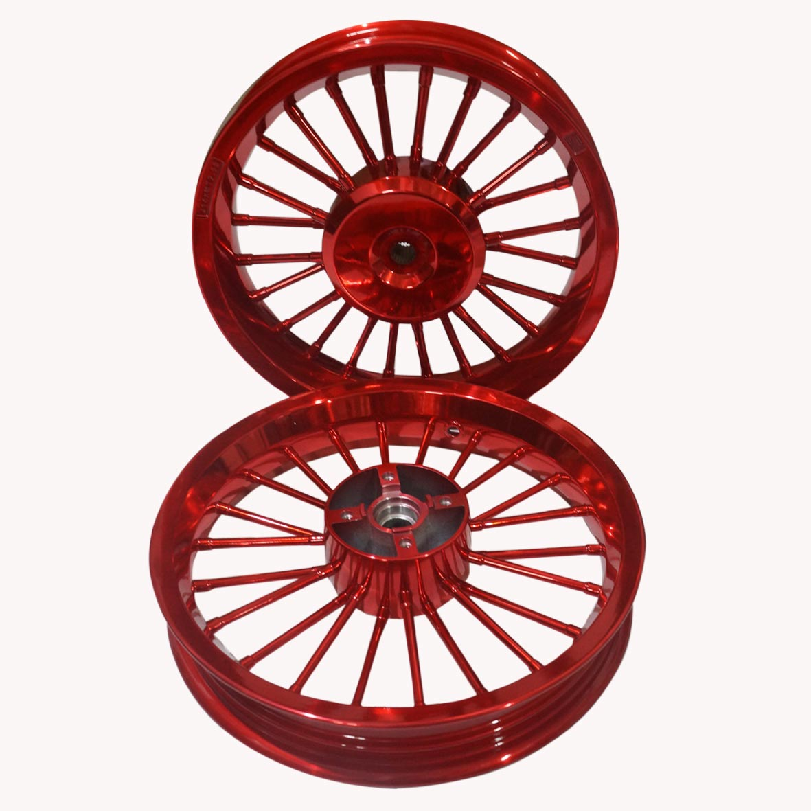 Velg Andong Vario / Beat / Scoopy  250 Power Merah