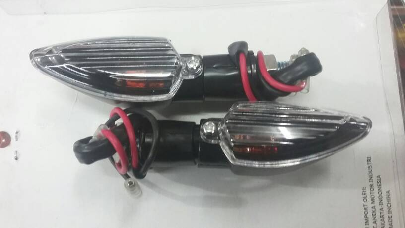 Variasi Motor Old Vixion terbaru