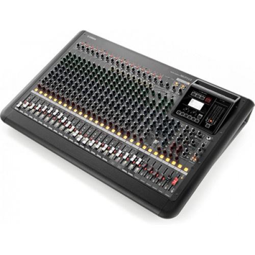 Mixer Analog Yamaha MGP24X