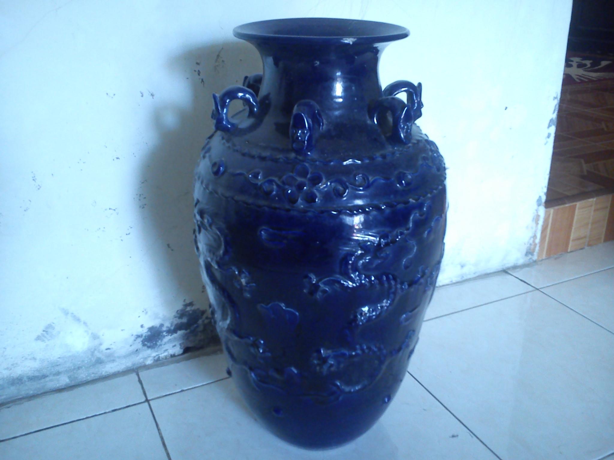 harga Guci Antik Motif Naga Tokopedia.com