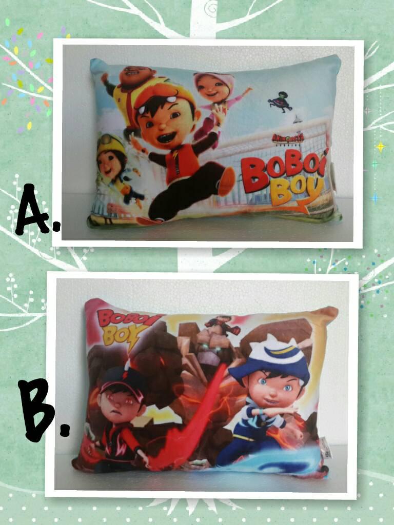 Toko Buku Boboi Boy Newhairstylesformen2014 Com
