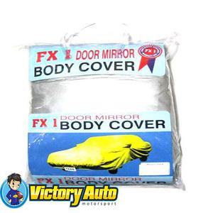 Body Cover [X-Trail]