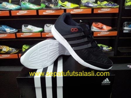 harga Sepatu Running Adidas Lite Runner M kode B23324 Tokopedia.com