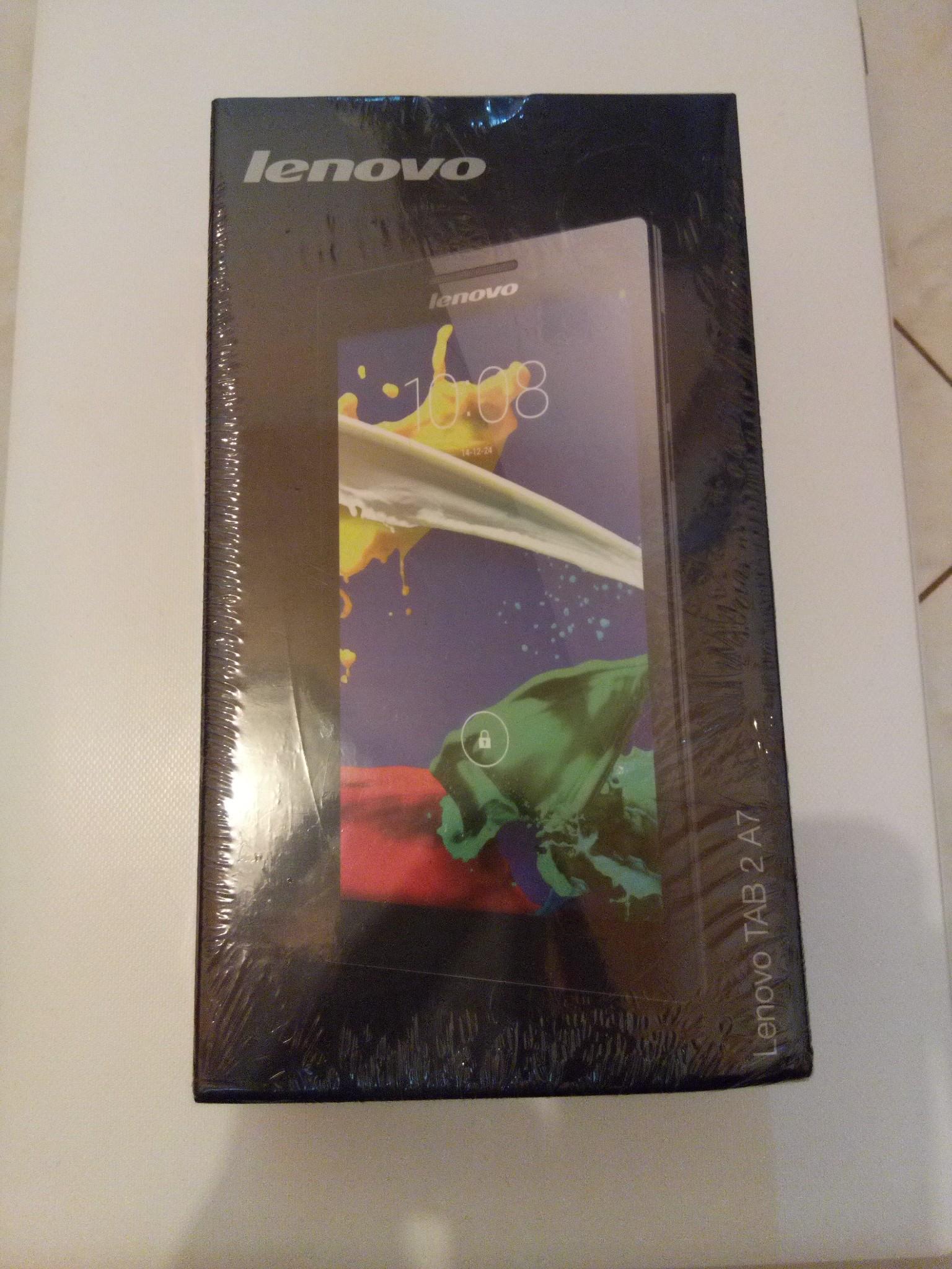 harga Lenovo Tab 2 A7-10 Tokopedia.com