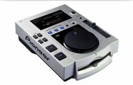 harga Pioneer CDJ 100S Tokopedia.com