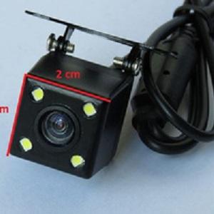 Harga Kamera mundur/ parkir + LED 4 TITIK (NET)
