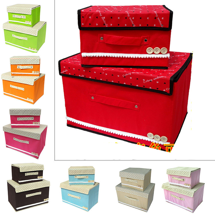 Jual Toy Box / Multifunction Storage Box 2 in 1 / Clothes Box / Kotak Baju - TOSERBA OZZI | Tokopedia