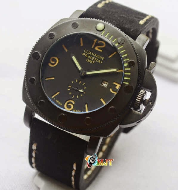 Jual Luminor Panerai Submersible