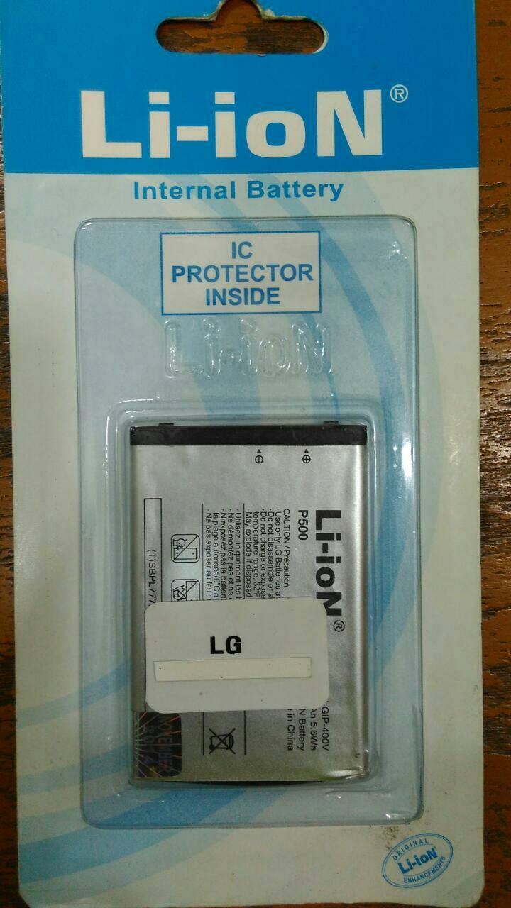 harga Baterai Batre Batery LG Ally VS740 / Etna / Expo GW820 / GT540 / GW620 Tokopedia.com