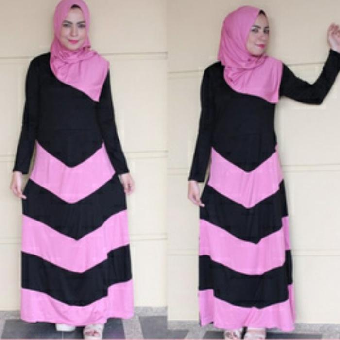 Baju Gamis Baju Muslim Setelan Muslim