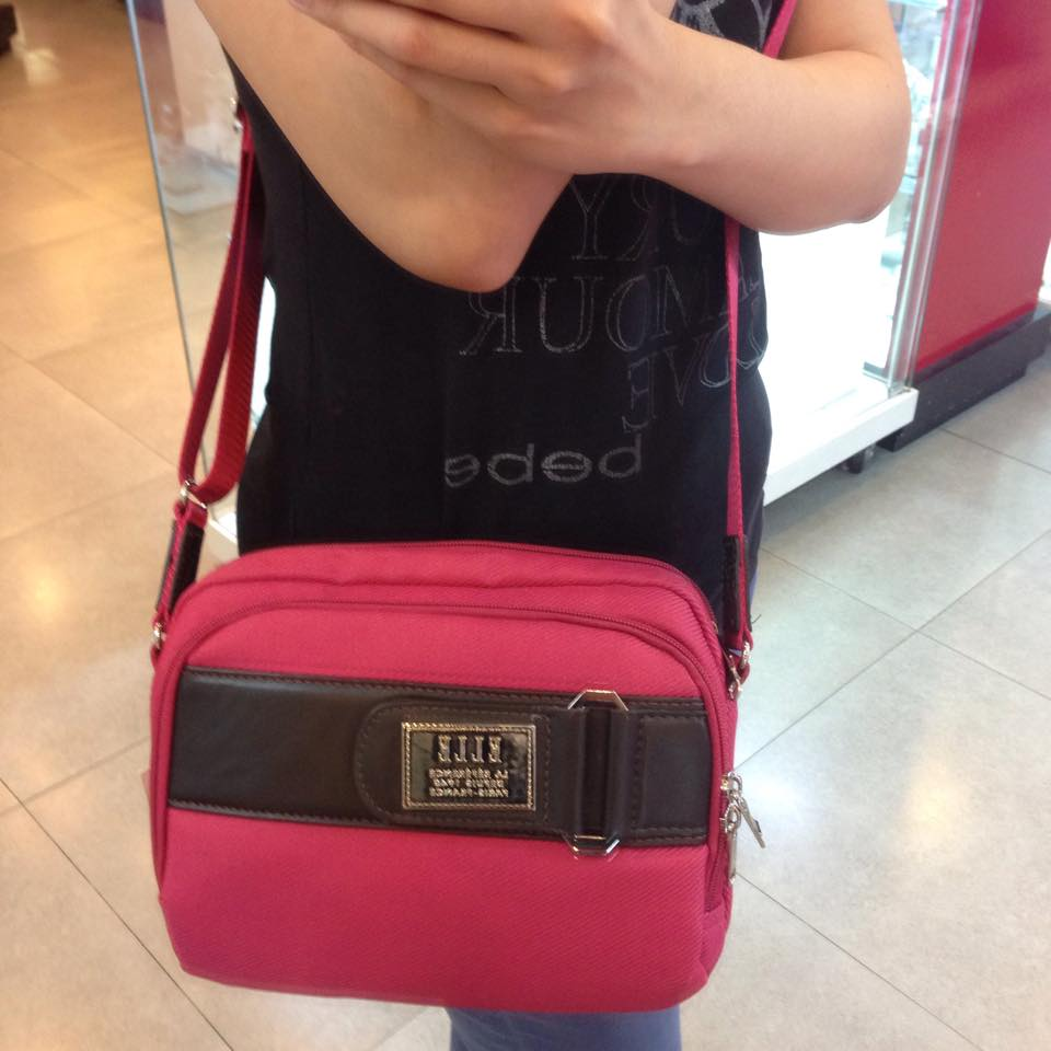 Gambar Product Filter Brands Studio Tas Elle Handle Travel Bag 32073 ... c406a37038