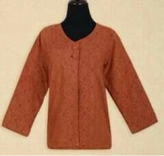 blazer batik/batik premium/batik modern/cardigan/jaket/batik/jogja