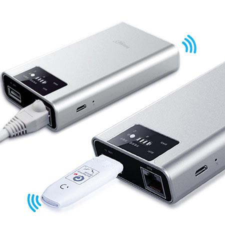 portable router wifi