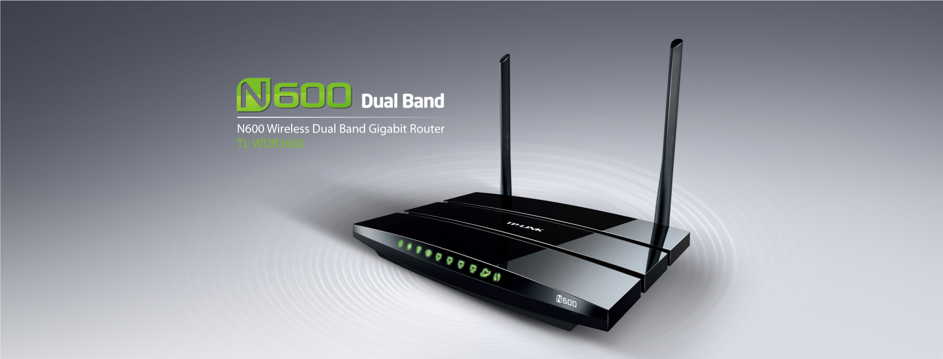 tp link tl wdr3600 wireless n600 dual band router test server