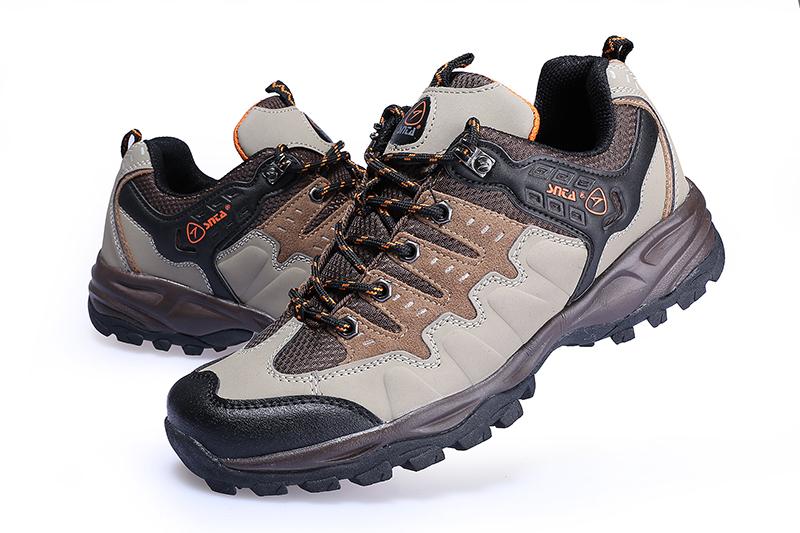 Jual Sepatu Boot Gunung Hiking Trekking Merek SNTA 422