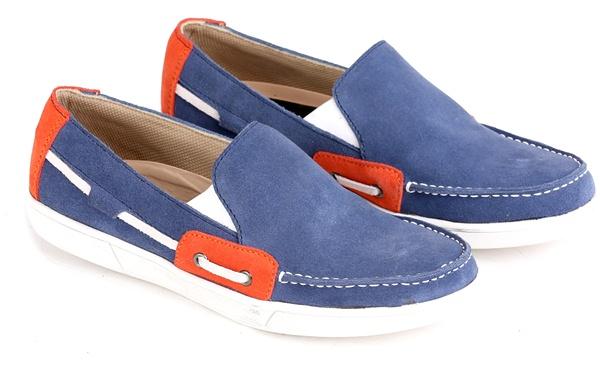 harga Sepatu Casual / Santai / Runing / Sport Garsel E 090 Tokopedia.com