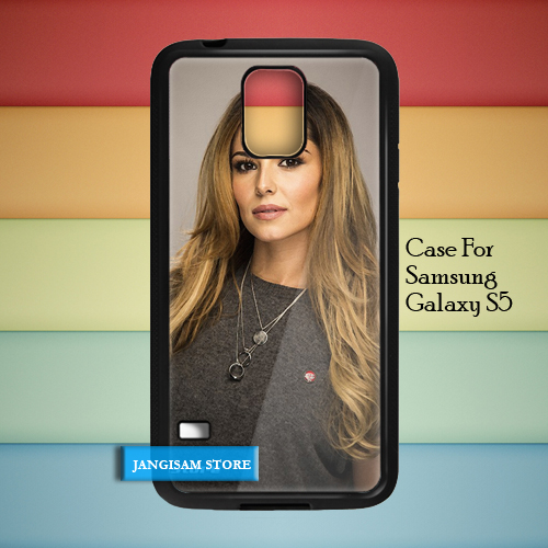 CHERYL COLE Samsung Galaxy S5 Case