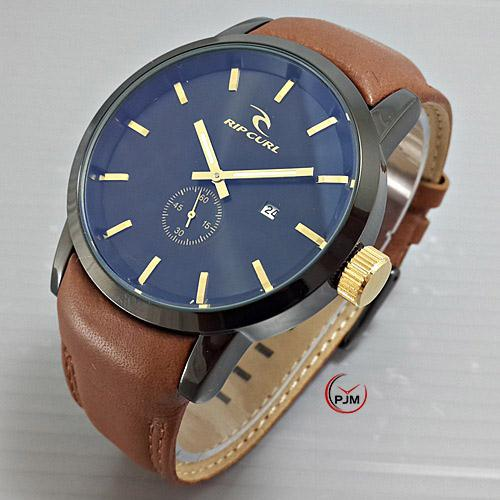 RIPCURL DETROIT LEATHER