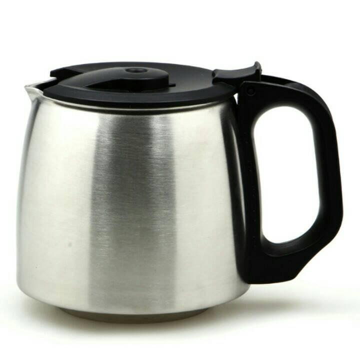 Merek Coffee Maker Yang : Jual COFFEE MAKER DENGAN JUG STAINLESS - OMI - redifa shop Tokopedia