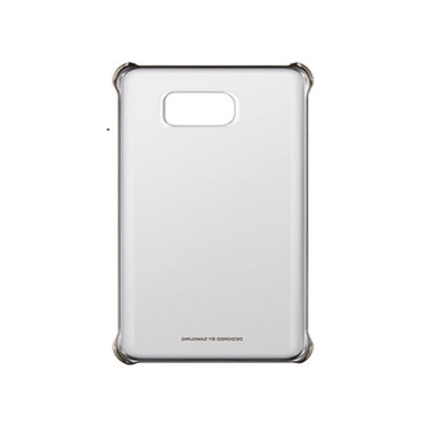 SAMSUNG Clear Cover Case Galaxy Note 5 - GOLD