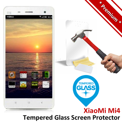 Tempered Glass Protector Anti Gores Terbaik For Samsung Galaxy Grand Source · Jual Tempered Glass XIAOMI