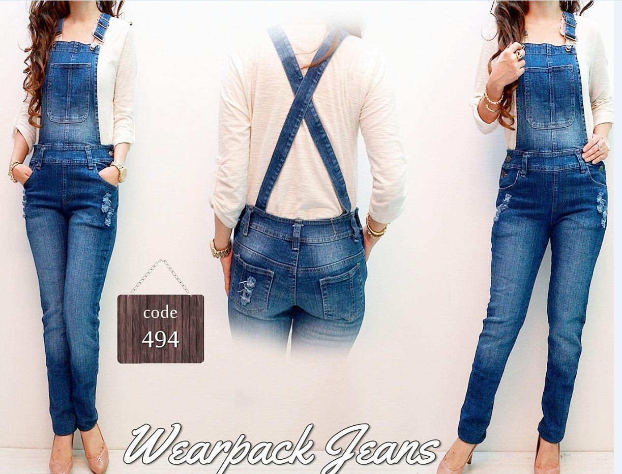 Detail Produk Jual Overall Jeans Baju Overal Baju overall memang baru-baru ini sedang trend dan populer bagi mereka yang suka dengan model Baju Overall ini.