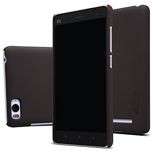 Nillkin Super Frosted Shield Back Cover Pc Hard Case For Huawei C8816 ...