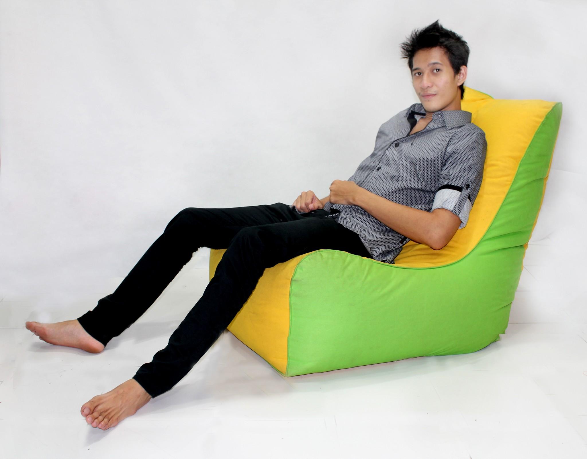 Jual My Combi Waterproof Bean Bags Chair