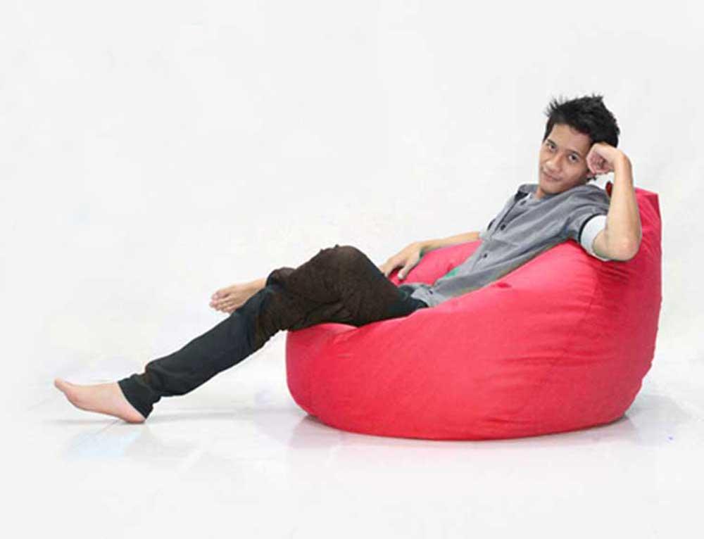 Jual My Pumpkin Waterproof Bean Bags Chair