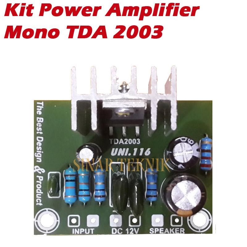 Hasil gambar untuk kit power 10 watt